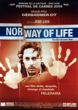 BRYSOMME MANNEN (DEN) movie poster