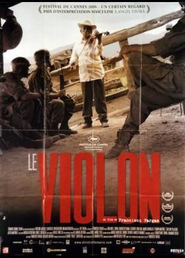 affiche du film VIOLON (LE)