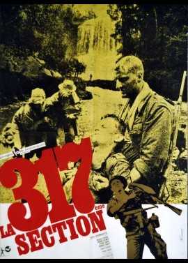 317 EME SECTION (LA) movie poster