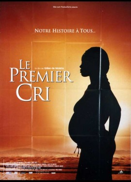 PREMIER CRI (LE) movie poster