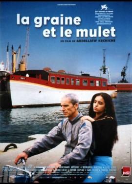 GRAINE ET LE MULET (LA) movie poster