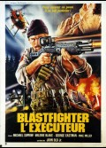 BLASTFIGHTER L'EXECUTEUR