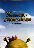 SHREK THE THIRD / SHREK 3