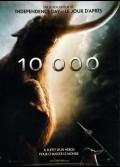 10,000 BC / TEN THOUSANDS BC