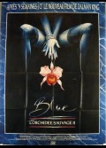 BLUE L'ORCHIDEE SAUVAGE 2