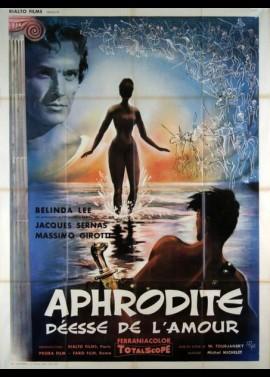 VENERE DI CHERONEA (LA) movie poster