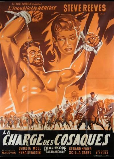 AGI MURAD IL DIAVOLO BIANCO movie poster