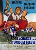 CHARGE DES TUNIQUES BLEUES (LA)