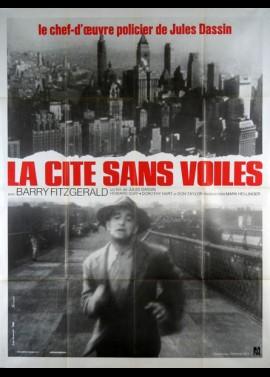 affiche du film CITE SANS VOILES (LA)