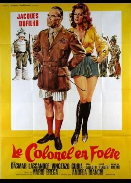BASTA CON LA GUERRA FACCIAMO L'AMORE movie poster