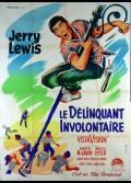 DELINQUANT INVOLONTAIRE (LE)