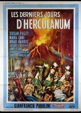 ANNO 79 LA DISTRUZIONE DI ERCOLANO movie poster