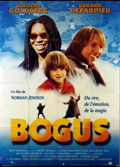 BOGUS movie poster