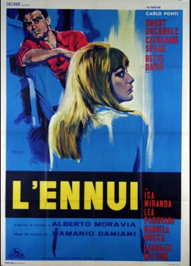 NOIA (LA) movie poster