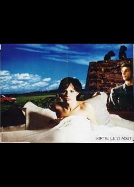 BOIS NOIRS (LES) movie poster