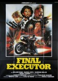 FINAL EXECUTOR