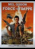 FORCE DE FRAPPE