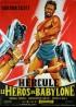 EROE DI BABILONIA (L') movie poster