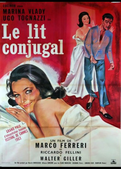 APE REGINA movie poster