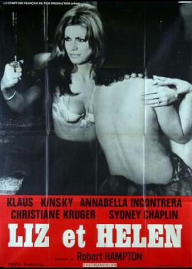 A DOPPIA FACCIA movie poster