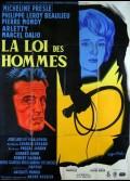 LOI DES HOMMES (LA)