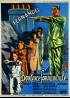 affiche du film BONIFACE SOMNAMBULE