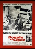 BONNIE AND CLYDE