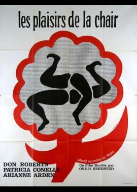 NAKED VENUS (THE) movie poster