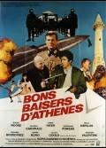 BONS BAISERS D'ATHENES