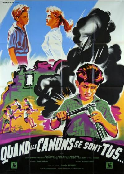 A TETTES ISMERETLEN movie poster