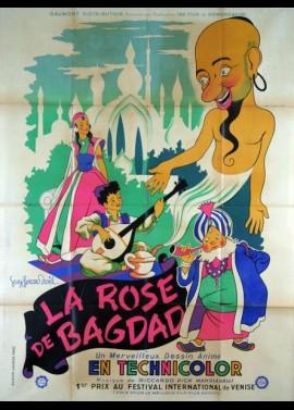 ROSA DI BAGDAD (LA) movie poster