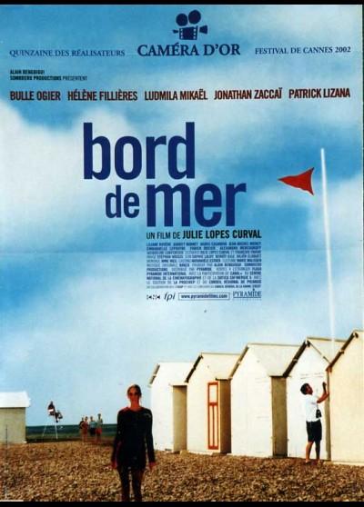 affiche du film BORD DE MER