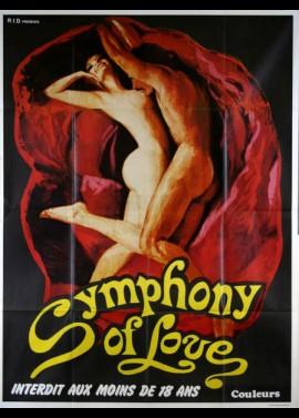 PROIBITO EROTICO movie poster