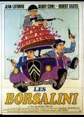 BORSALINI (LES)