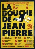 BOUCHE DE JEAN PIERRE (LA)