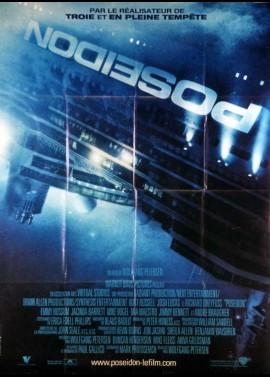POSEIDON movie poster