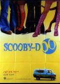 SCOOBY DOO / SCOOBYDOO