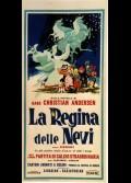 REINE DES NEIGES (LA)