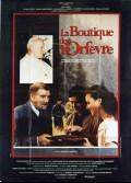 BOUTIQUE DE L'ORFEVRE (LA)