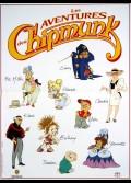 AVENTURES DES CHIPMUNK (LES)