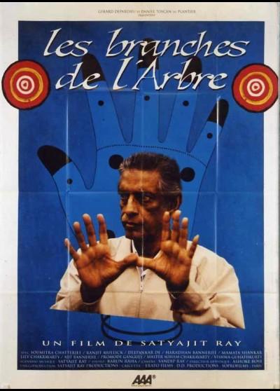 affiche du film BRANCHES DE L'ARBRE (LES)
