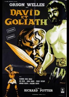 DAVID E GOLIA movie poster