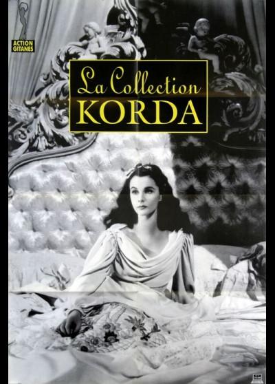 COLLECTION KORDA (LA) movie poster