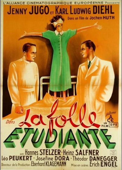 HOFFNUNGLOSER FALL (EIN) movie poster