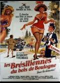 BRESILIENNES DU BOIS DE BOULOGNE (LES)