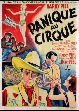 MENSCHEN TIERE SENSATIONEN movie poster