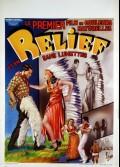 PREMIER FILM EN COULEURS NATURELLES ET EN RELIEF SANS LUNETTES