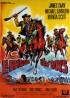 affiche du film BRIGADE DES COW BOYS (LA)