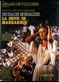 BRIGADE MONDAINE LA SECTE DE MARRAKECH