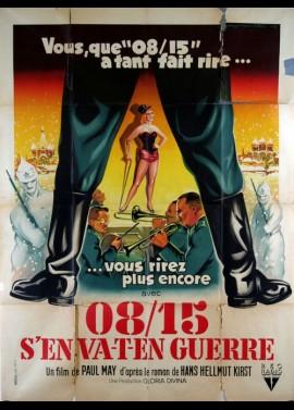 08/15 ZWEITER TEIL movie poster